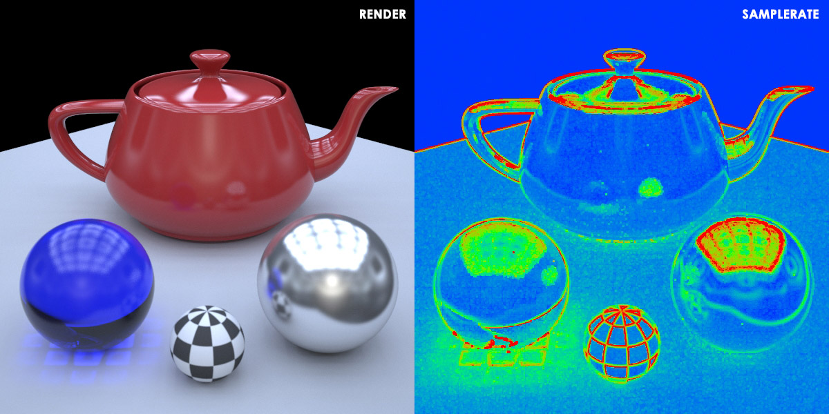 V-Ray Render Optimization | Akin Bilgic